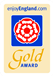 Gold award for self-catering accommodation in Henley